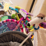 Woolly Bike Trail Launch